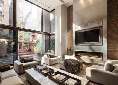 Residential - New York