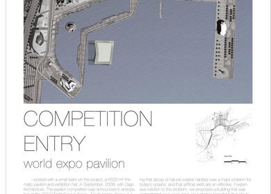 World Expo Pavilion - Yeosu