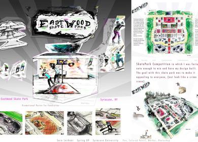 EastWood Skate Park