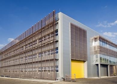 Miplast works in Mikołów, Poland