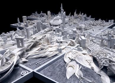 Urbaneering Brooklyn