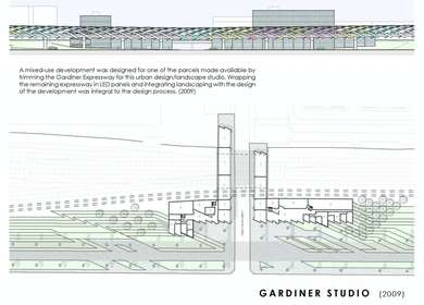 GARDINER STUDIO (2009)