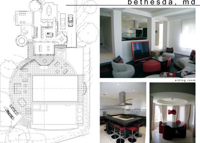 Bethesda Residence