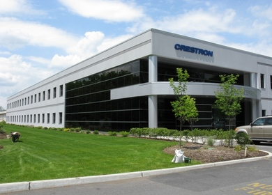 Crestron Electronics