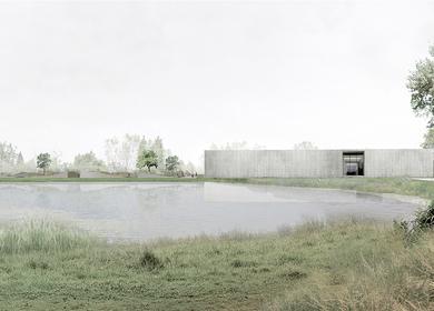 Crematorium Aalst