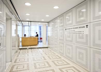 Columbia University Division of Student Affairs
