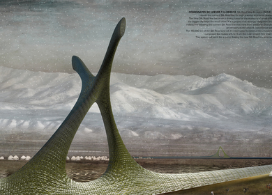 SRME - Silk Road Map International Competition 1st Prize