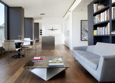 SOHO Condominium