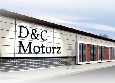 D & C Motors