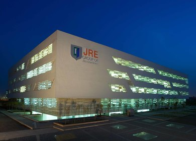 JRE Group of Institutions, Greater Noida
