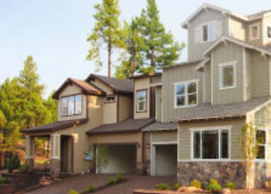 Pinnacle Pines Townhomes