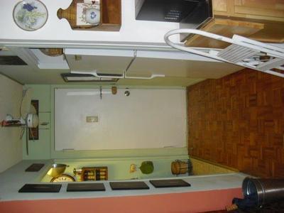 Maryjane condo Kitchen remodel