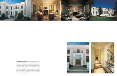Portfolio: selected works