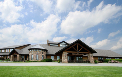Staley Farms Golf Country Club, Kansas City, MO