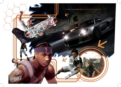 EA Promotional Brochure
