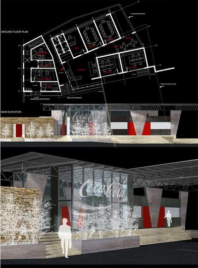 Coordination Centre for Coca-Cola
