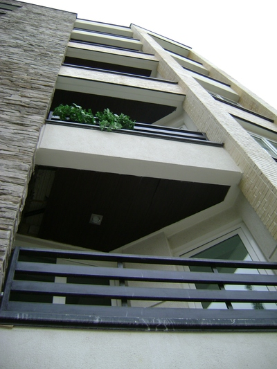 Residential Apartment Building ( 2008 )