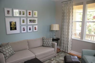 Guest Bedroom, Dana Point, CA