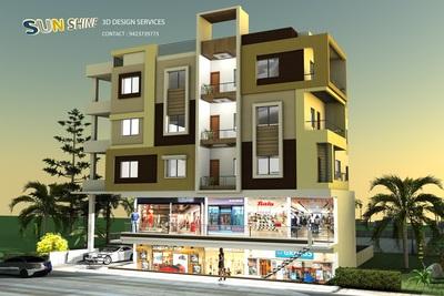 3d Home for Mr. Pramod Khond