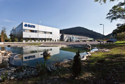 SEJONG SLOVAKIA - Extension project