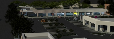 Brentwood Retail