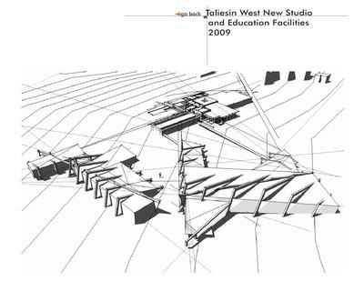 New Studio and Education Facilities