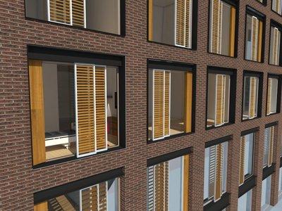 Graduation Project redesign Rijndam Rehabilitation Clinic