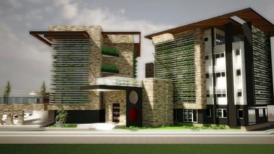 Paytell Apartments