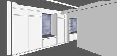 Colombe Interiors