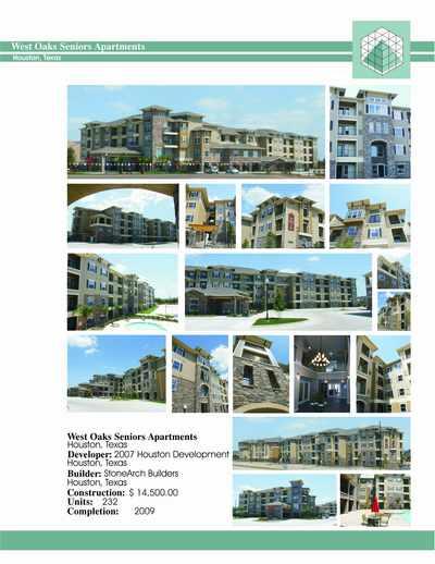 westoaks senior housing in houston