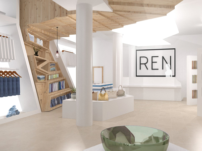 REN Retail Project