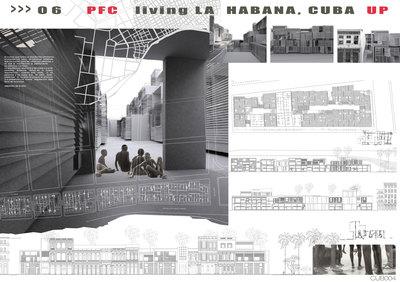 PFC living LA HABANA