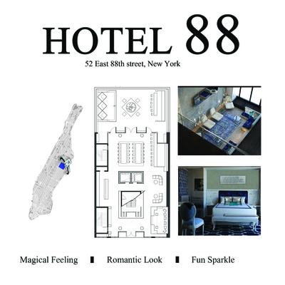 Hotel 88