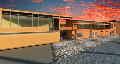 Cartagena Sport Facilities