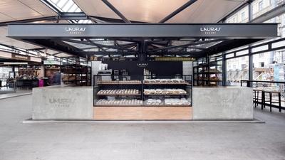 Lauras Bakery - 2011