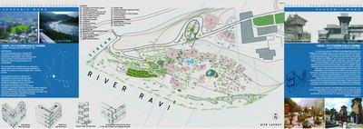 Eco - Tourism Hub at Chamba - Undergraduate THESIS proposal