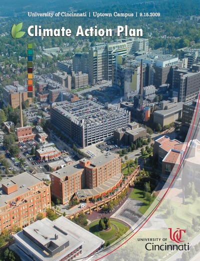 University of Cincinnati Climate Action Plan
