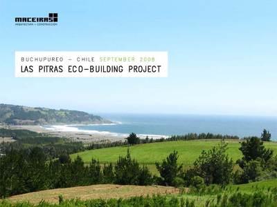 (2008) Recycled House - Buchupureo Chile