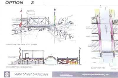 H2L2 (Feasibility Study) Rochester Underpass