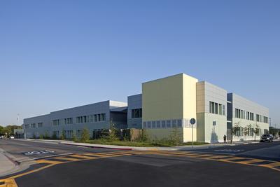South Region Elementary School #5