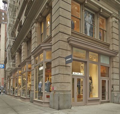 Bonobos Guideshop - Fifth Avenue