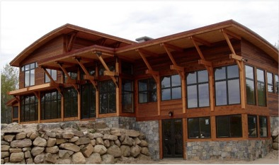 Saranac Lake Residence