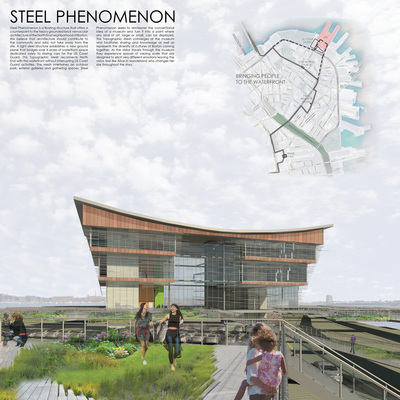 Steel Phenomenon