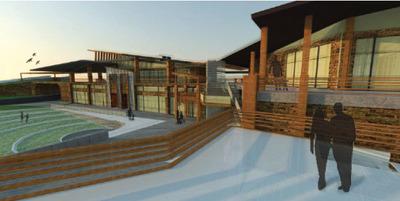 Mixed-Use Design: Glenwood Village