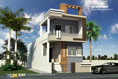 Home design for Mr. Datey Gramsevak