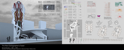 Architecture Projects 2008