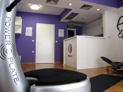 My Place Fitness Center, Jagodina, Serbia