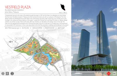 Malaysian Skyscraper