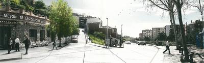 Múhlberg Street