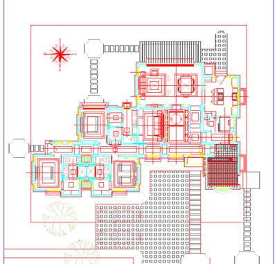 Sustainable Design House Prototype 3